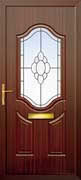 UPVC doors supplied and fitted